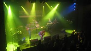 Kirkeasyl-støttekoncert VoxHall 211009