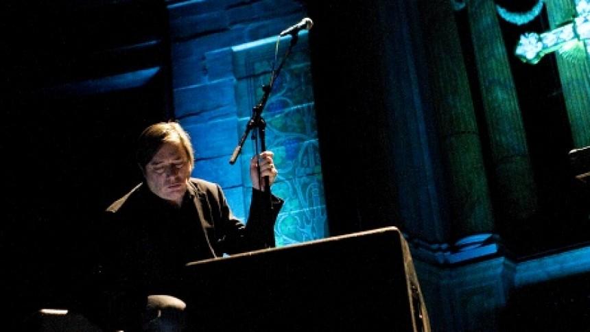 Einstürzende Neubauten fejrer jubilæum på Vega