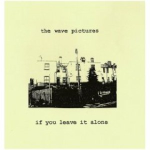 The Wave Pictures: If You Leave It Alone