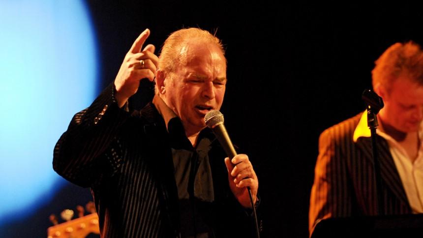 Peter Belli fylder 70 – og udgiver ny single