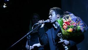 World Music Award 2009