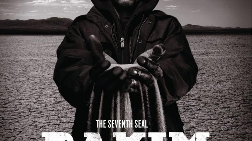 Rakim udsender første album i 10 år