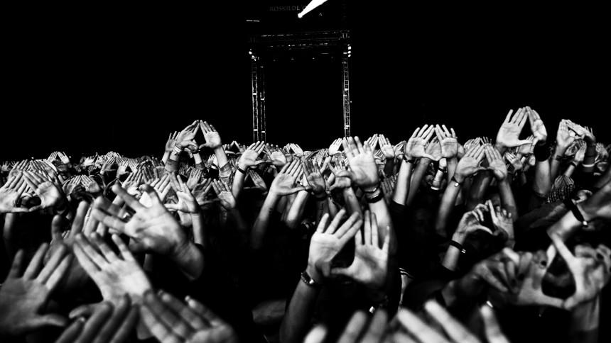 Roskilde Festival ombytter endagsbilletter til partout