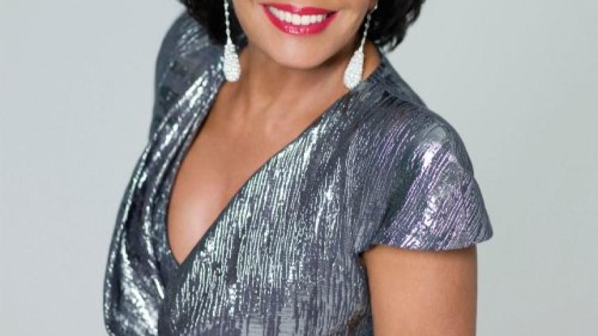 Dame Shirley Bassey udgiver nyt album