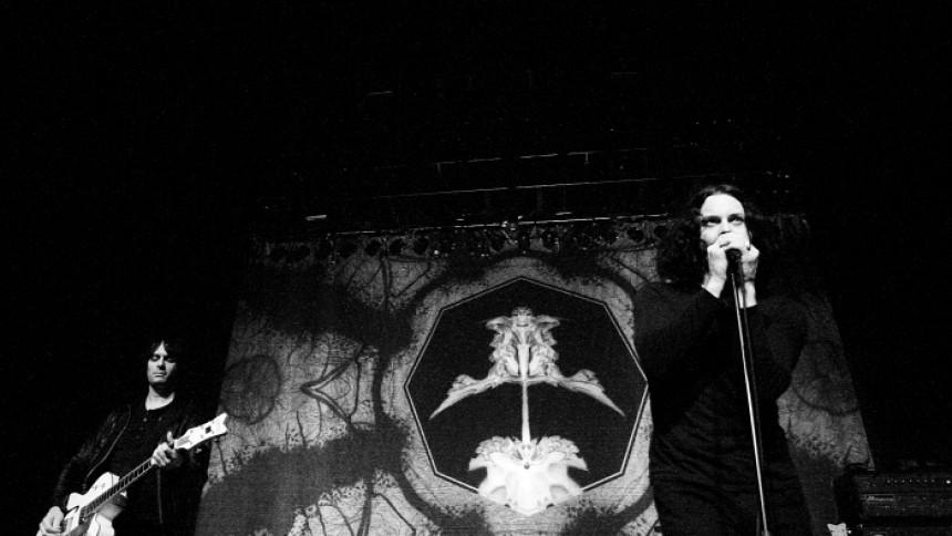 The Dead Weather navngiver andet album