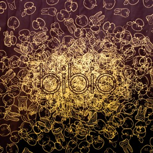 Bibio: The Apple and the Tooth