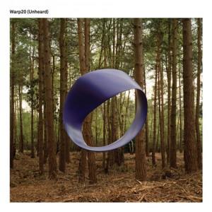 Diverse kunstnere: Warp20 (Unheard)