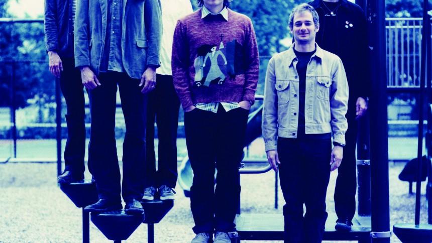 Wilco udgiver otter fra eget pladeselskab