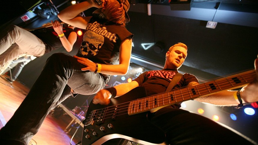Headbangers Ball Tour får nyt tag