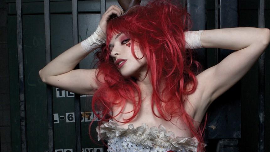 Emilie Autumn kommer til Danmark
