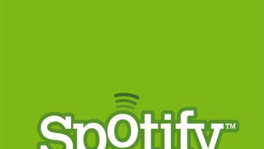 Spotify kommer til Danmark