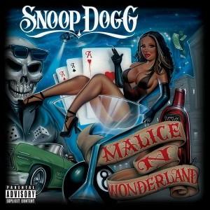 Snoop Dogg: Malice N Wonderland