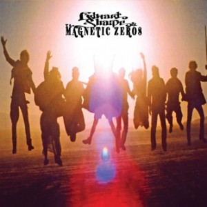 Edward Sharpe & The Magnetic Zeros: Up From Below