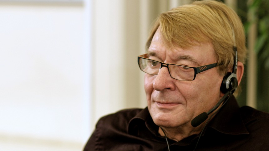 Niels Jørgen Steen får jazzpris