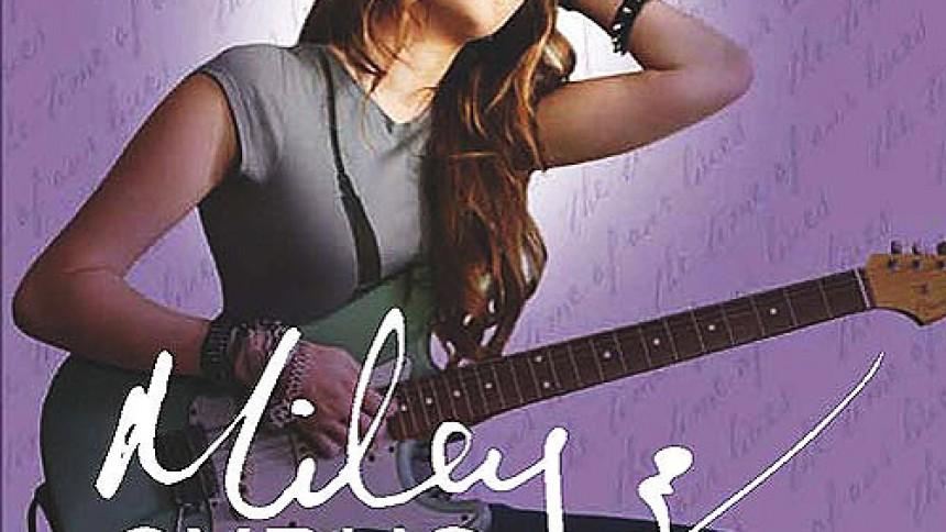Miley Cyrus laver Bob Dylan-cover