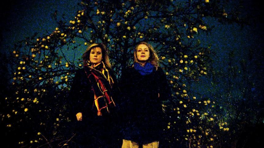 Marie Frank og Maria Timm tager på turné