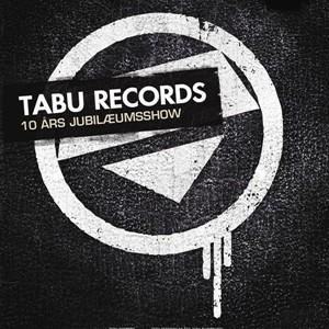 Suspekt med flere: Tabu Records 10 Års Jubilæumsshow - Live Fra Vega