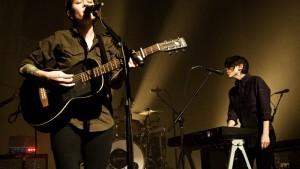 Tegan and Sara - Vega - 22112009