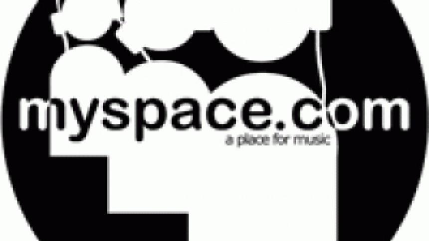 Myspace laver stor aftale med Merlin