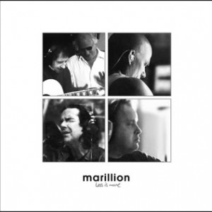 Marillion: Less Is More