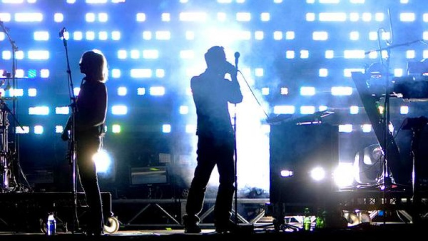 Massive Attack udgiver nyt album