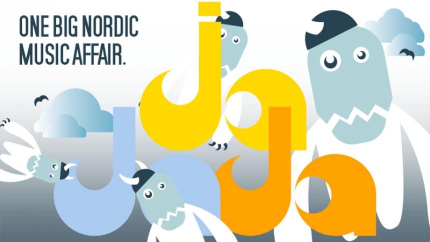 Ny månedlig showcase skal sætte nordisk musik på landkortet