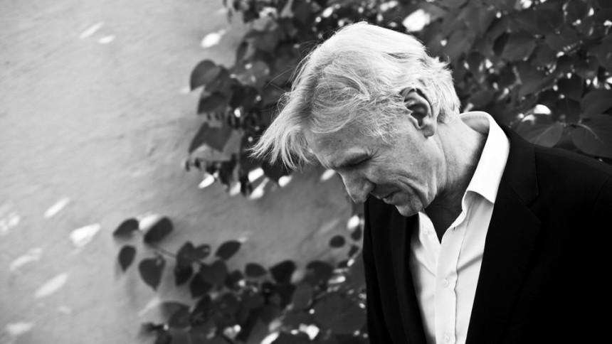 Rytmisk Center inviterer til artist talk med Steffen Brandt