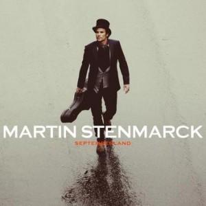 Martin Stenmarck: Septemberland