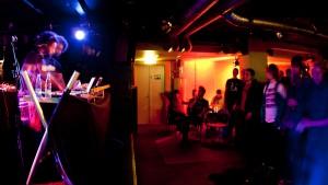 Anti Pop Consortium Musikcafeen 011209
