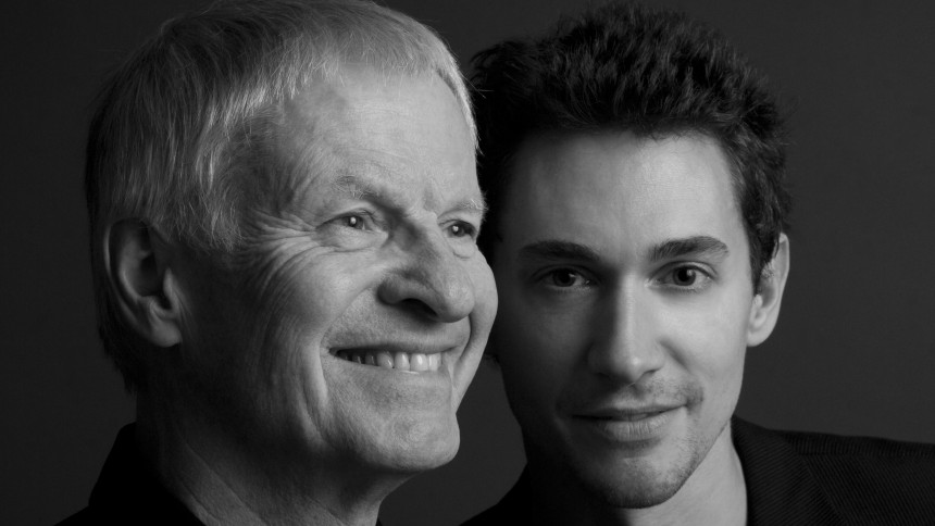 Alex Riel og Stefan Pasborgs 'Universe' giver koncert
