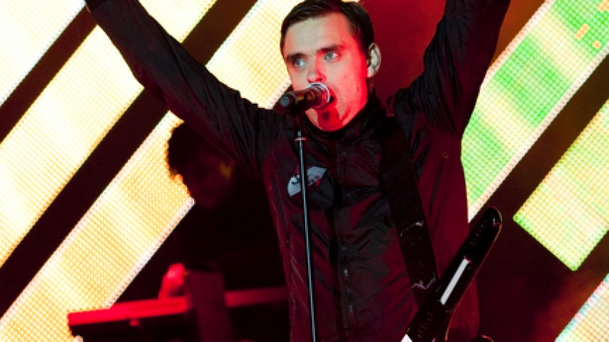 Nephew laver Danmarks sang til fodbold-VM