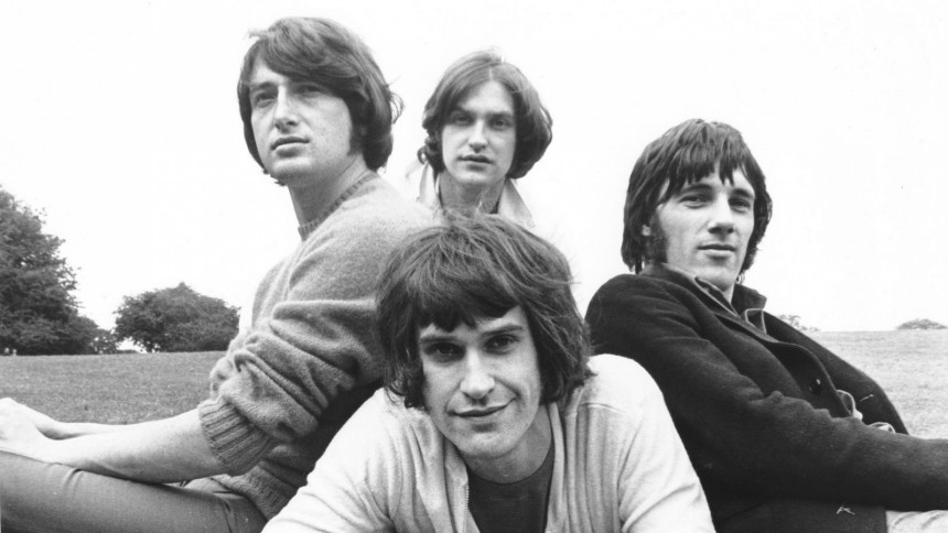 Ray Davies: — The Kinks bliver genforenet