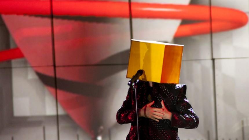 Pet Shop Boys til Danmark