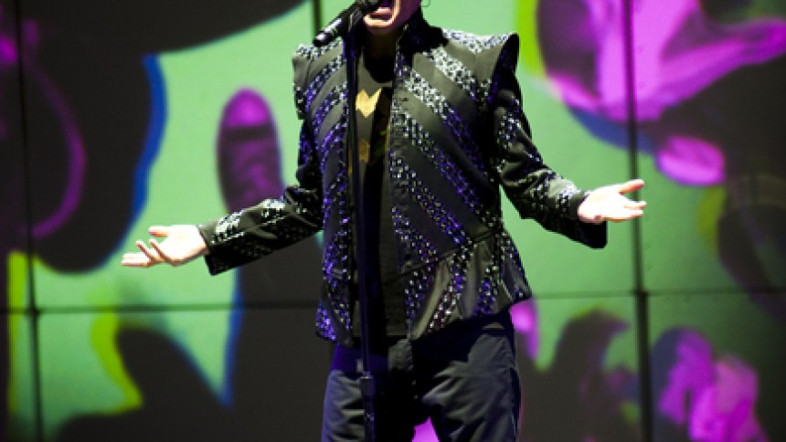 Pet Shop Boys skriver musik til ballet