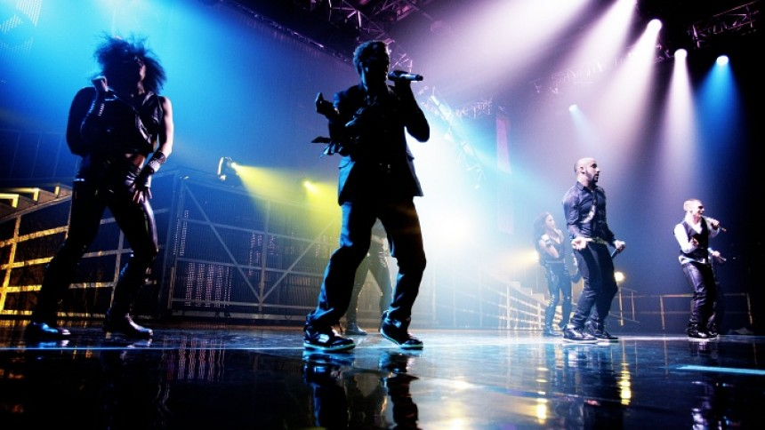 Backstreet Boys gæster Herning