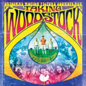 Ang Lee: Taking Woodstock