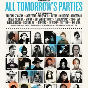 Diverse kunstnere: All Tomorrow's Parties