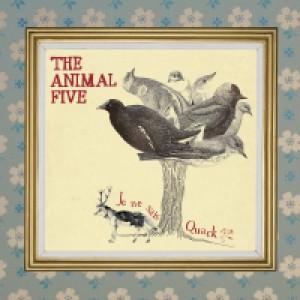 The Animal Five: Je Ne Sais Quack