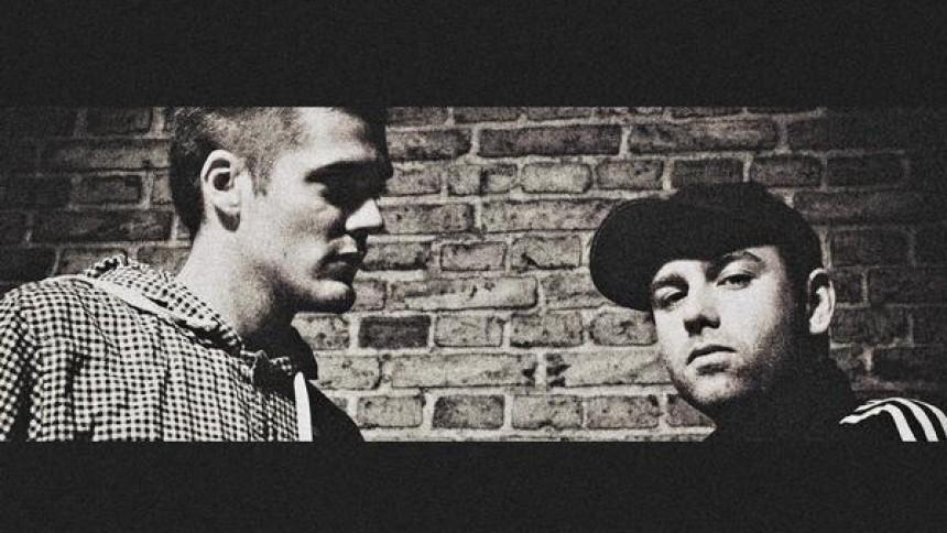 Nyt hiphop-album med Claus Meyer og Promoe