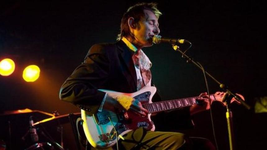 Birthday Party-guitarist død