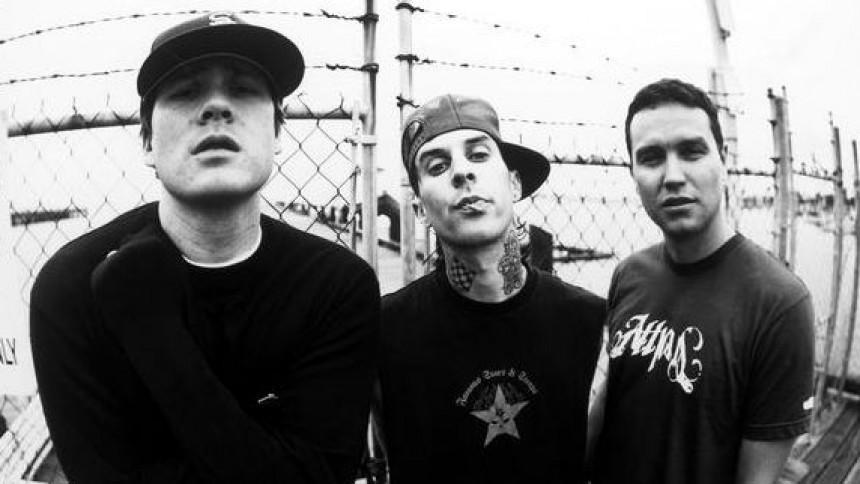 Blink-182 giver koncerter