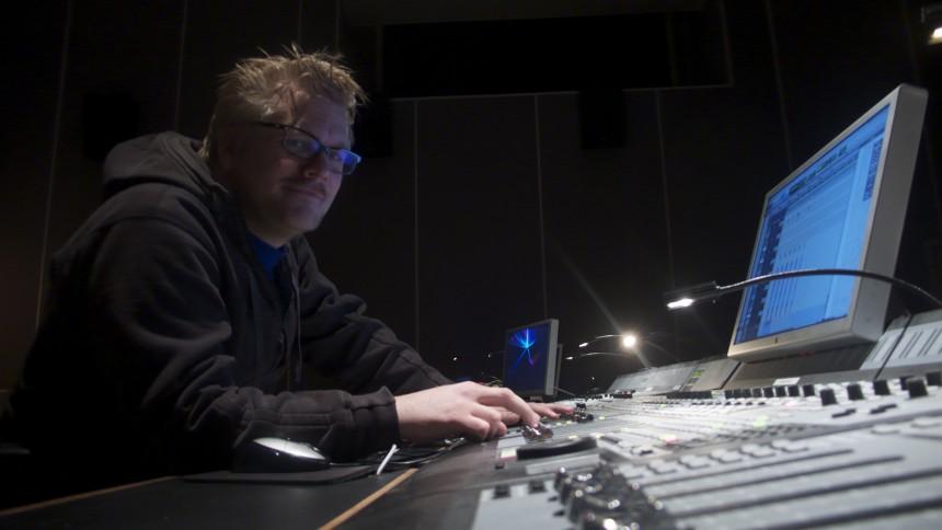 Peter Albrechtsen – Tonernes mester