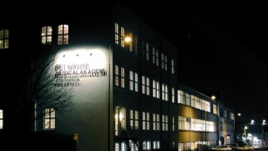 Musicalakademiet høster international anerkendelse
