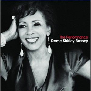 Shirley Bassey: Performance