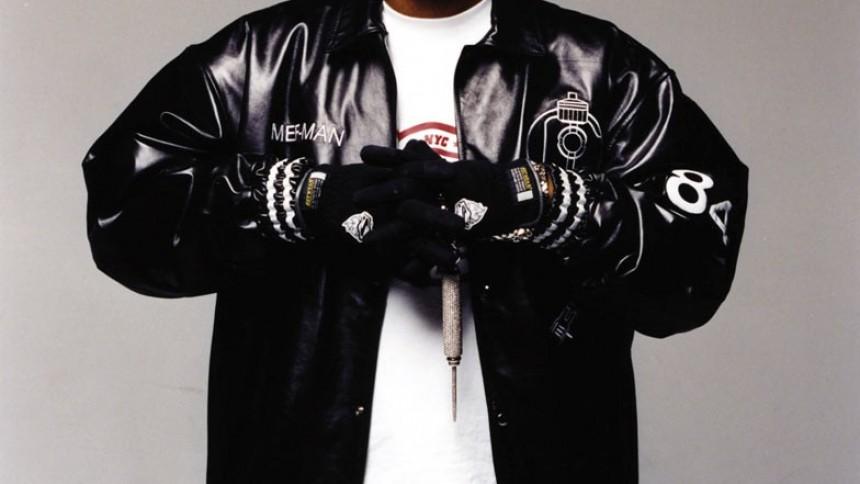 Method Man til Store Vega