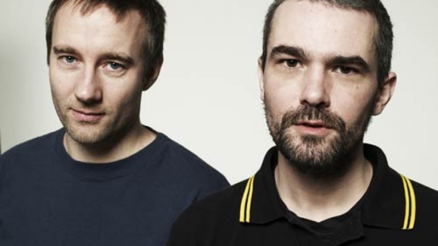 Autechre (Live) + Support