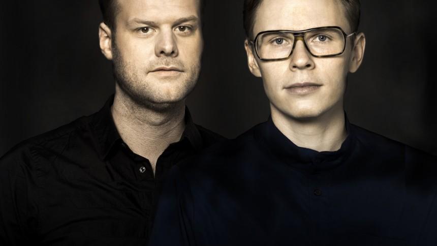 Nordstrøm søsætter ny single
