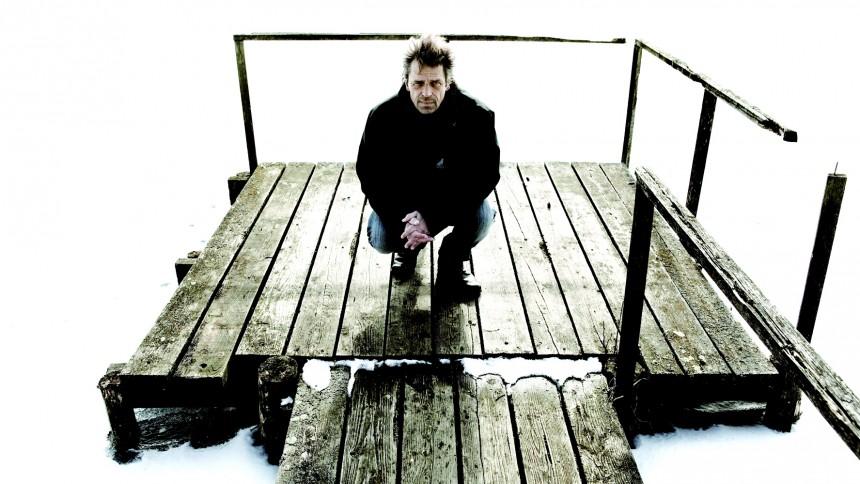 Michael Falch på halv-akustisk turné