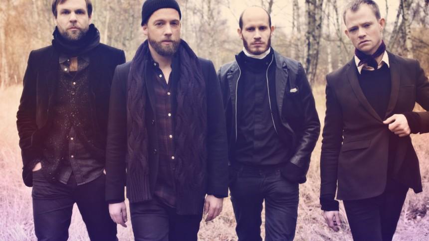 Kashmir arrangerer ekstrakoncert i Århus
