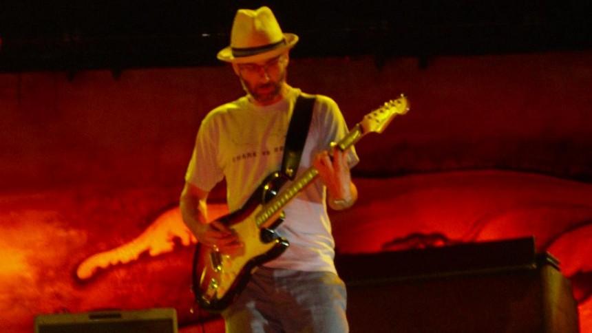 Pearl Jam-interview del 2: Vi er en pestilens at arbejde sammen med